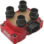 MSD Coil Pack (96-98 4.6L) - MSD 8241