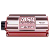 MSD 6A Digital Ignition Module (79-95 All) - MSD 6201