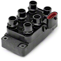 MSD Performance Coil Pack (94-00 V6) - MSD 5528