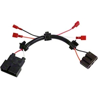 MSD Box To Factory Ignition Harness (86-95 5.0L) - MSD 8874