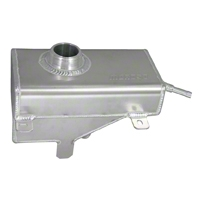 Moroso Aluminum Coolant Expansion Tank (05-10 All) - Moroso 63768