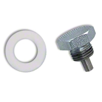 Moroso Magnetic Oil Pan Drain Plug (79-14 All) - Moroso 97000