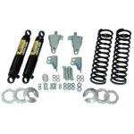 Competition Engineering Rear Coil Over Kit (79-04 All; Excludes 99-04 Cobra) - Competition Engineering C2055