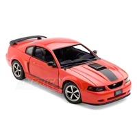 Diecast 1/18 Scale Mach 1 Mustang Collectible