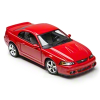 Diecast 1/18 Scale Terminator Cobra Mustang Collectible