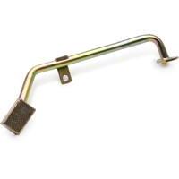 Canton Oil Pickup For Road Race T-Pan w/o Scraper (86-95 5.0L) - Canton 15-647