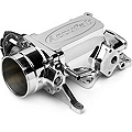 Accufab 70mm Throttle Body & Plenum Combo (96-04 GT) - Accufab F7046K