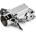 Accufab 75mm Throttle Body & Plenum Combo (96-04 GT) - Accufab F7546K