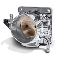 Accufab 70mm Throttle Body w/ EGR Spacer (86-93 5.0L) - Accufab F70K