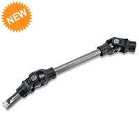 Flaming River 3/4in Steering Shaft - Power Rack (79-93) - Flaming River FR1504PFT