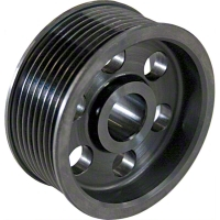 Steeda Supercharger Pulley - 2.81 in. (03-04 Cobra) - Steeda 555-3328