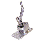 Steeda Tri-Ax Shifter T-5/T-45 (82-Early 01 V8; 93-99 Cobra; 94-04 V6) - Steeda 555-7353