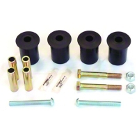 Rear Subframe Bushings (99-04 Cobra) - AM Exterior 555-4016