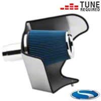 Steeda Cold Air Intake (05-09 V6) - Steeda 555-3124