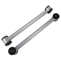 Steeda Chromoly Steel Lower Control Arms (05-14 All) - Steeda 555-4422