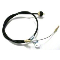 Steeda Adjustable Clutch Cable (79-95 5.0L) - Steeda 172-0000