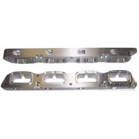 Steeda Billet Charge Motion Control Plates (05-08 GT) - Steeda 555-3125