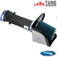 Steeda Cold Air Intake (07-09 GT500) - Steeda 555-3135