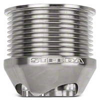 Steeda Supercharger Pulley - 2.65in (07-12 GT500) - Steeda 555-3345