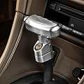 Billet T-Handle Shift Knob - Automatic (87-04 All)