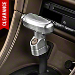 Modern Billet Billet T-Handle Shift Knob - Automatic (87-04 All)