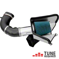 Steeda Cold Air Intake (10 GT) - Steeda 555-3152