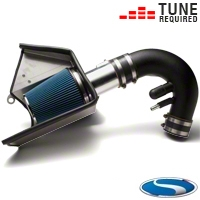 Steeda Cold Air Intake - Manual (11-14 GT) - Steeda 555-3155