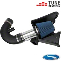 Steeda Cold Air Intake - Automatic (11-14 GT) - Steeda 555-3156