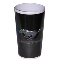Running Pony Drinking Tumblers - Set of 4 - AM Accessories MH0019