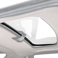 Sunroof Glass Weatherstrip (79-93 All) - AM Restoration D9ZZ-6650250