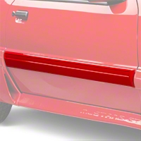 RH Door Molding (87-93 GT) - AM Restoration E7ZZ-6120938-GT