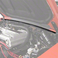 Cowl to Hood Weatherstrip Seal (79-93 All) - AM Restoration D9ZZ-16740