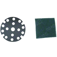 Horn Button Repair Pad (87-89 All) - AM Restoration E7ZZ-13805-R
