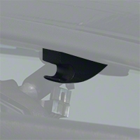 Sun Visor Retaining Hook - Convertible (90-93 All) - AM Restoration F0ZZ-7604132