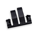 Convertible Seat Belt Bezel Fastener (90-93 All) - AM Restoration F0ZZ-7660230-F