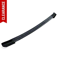 A-Pillar Post Weatherstripping LH - Convertible (83-86 All) - AM Restoration E3ZZ-7602627