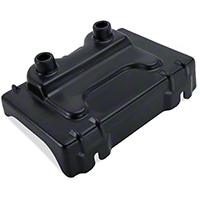 Replacement Battery Tray (79-86 All) - AM Restoration D9ZZ-10732