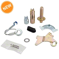 Drum Brake Self Adjuster Repair Kit - Right Rear (79-93)