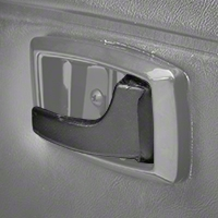 Interior Door Handle - RH (79-93 All) - AM Restoration 77038