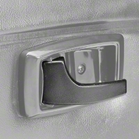 Interior Door Handle - LH (79-93 All) - AM Restoration 77039