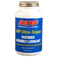ARP Ultra Torque Assembly Lube - 1/2 Pint - ARP 100-9910