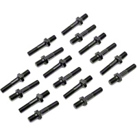 ARP 3/8in Rocker Arm Studs - Set Of 16 (79-95 5.0L, 5.8L) - ARP 134-7104