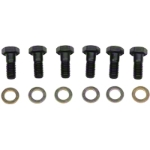 ARP High Performance Pressure Plate Bolt Kit - 10in Clutch (79-85 V8) - ARP 150-2201