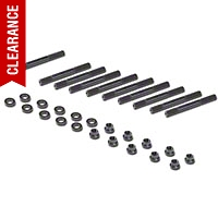 ARP Main Stud Kit For 2 Bolt Mains (96-04 GT) - ARP 156-5401