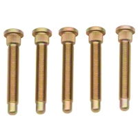ARP Rear Wheel Stud - 0.625 in. Knurl (79-02 All) - ARP 100-7703