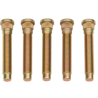 ARP Rear Wheel Stud - 0.614 in. Knurl (05-14 All) - ARP 100-7723