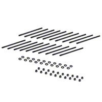 ARP 2000 Series Head Stud Kit - Hex (05-10 GT) - ARP 256-4002