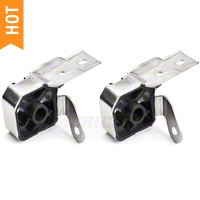 SR Performance Stainless Steel Exhaust Hanger Kit (05-10 All) - SR Performance EXT-05-HNG