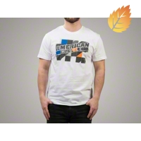 AmericanMuscle Mosaic T-Shirt - AM Accessories AMT-MOSAIC
