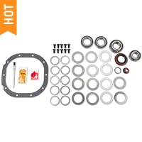 Rear End Installation and Bearing Kit - 8.8in (86-14 V8; 11-14 V6) - Motive Gears R8.8RMK